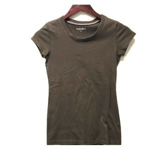 AnchorBlue Brown Shirt